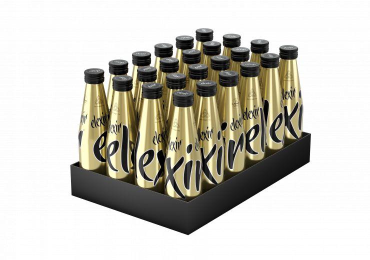 """elexir Crowdfunding auf GREEN ROCKET für neue Getränkekategorie """"Happytizer"""""""