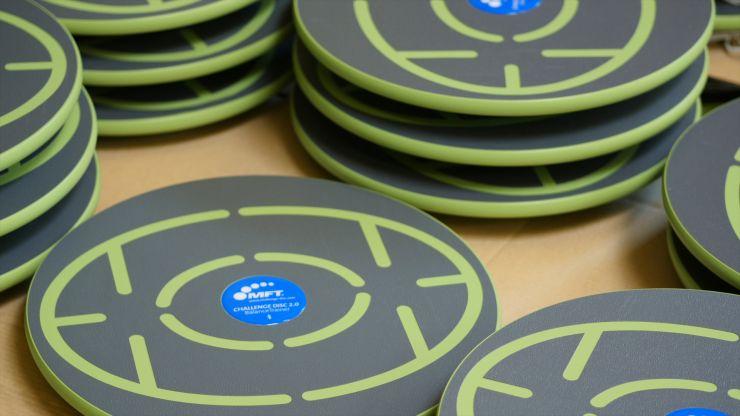 Weltmarktführer aus Österreich setzt für europaweite Expansion mit innovativen Trainingsgeräten auf Crowdfunding