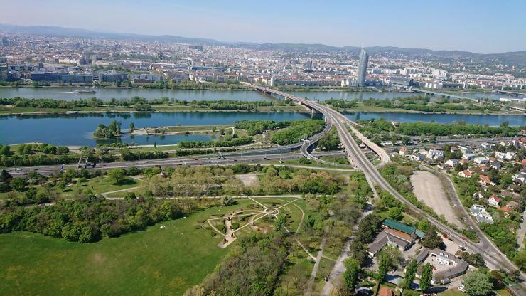Im Speckgürtel Wiens: RECrowd geht mit drittem Projekt an den Start