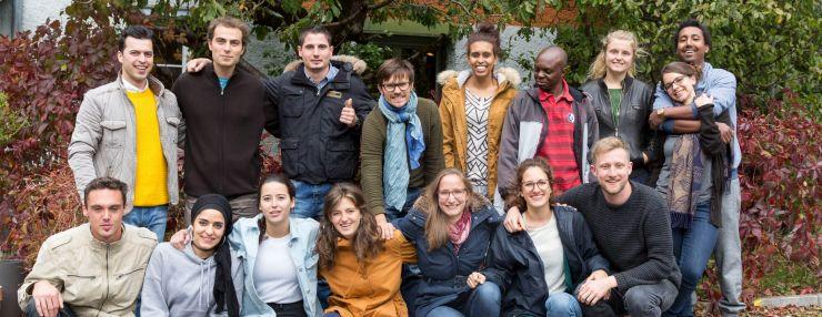 Schweizerdeutsch für jeden | voCHabular im Interview