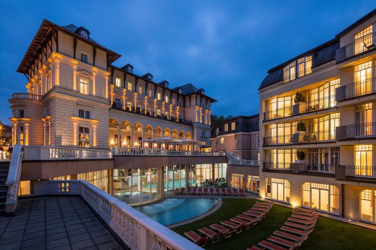 Falkensteiner Hotels & Residences: Crowdinvesting als Zukunftsvision
