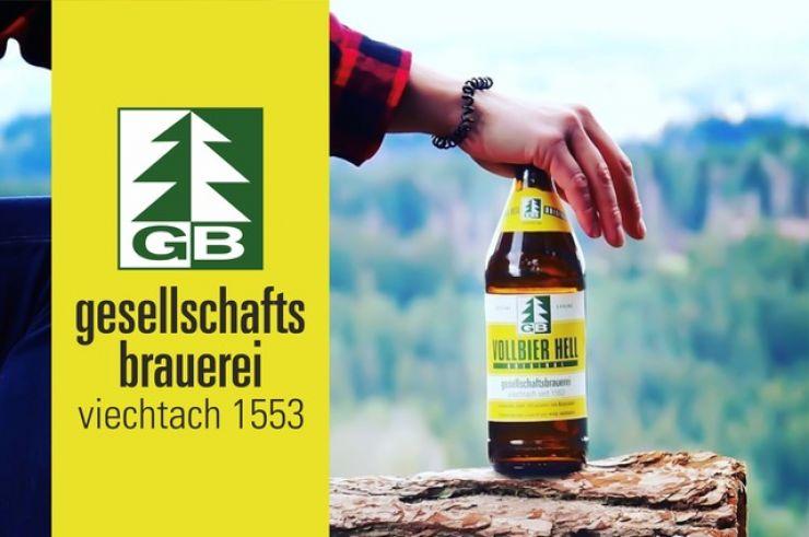 Biergenuss zuhause: Viechtacher Gesellschaftsbrauerei mit neuer Kampagne auf Seedmatch