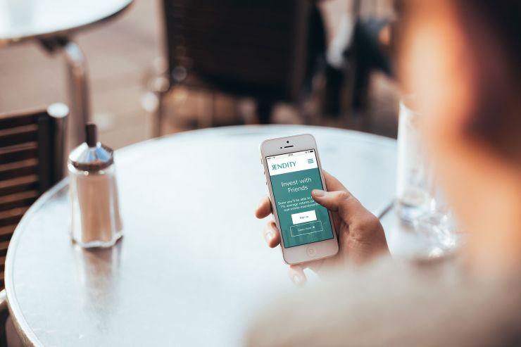 Crowdfunding-Jahresrück- und Ausblick | Rendity im Interview