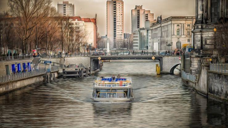 """Bereits zwei Millionen Euro für Immobilien-Investmentprojekt """"WAVE waterside living berlin"""""""