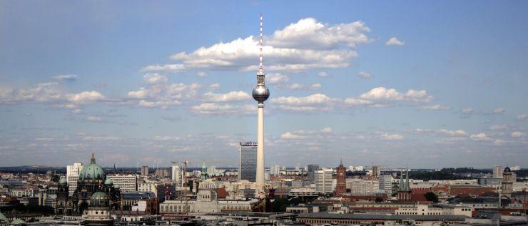 zinsbaustein.de startet Crowdinvesting für Neubau von 14 Mehrfamilienhäusern in Berlin