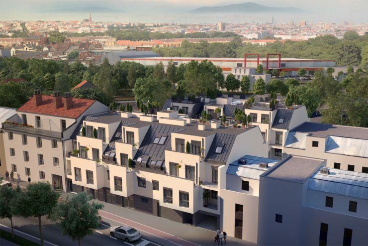 C&P und Skiprofi Hans Knauß starten Immobilien-Crowdinvesting