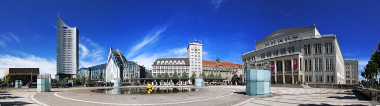HOME ROCKET startet Crowdfunding für barrierefreie Wohnanlage in Leipzig