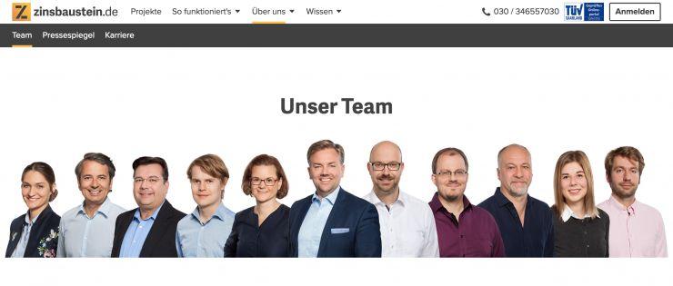 Crowdfunding-Jahresrück- und Ausblick | zinsbaustein.de im Interview