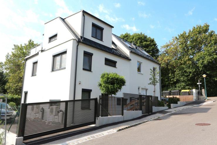 7,10% p.a. Early-Bird  bis 12.04.2019 / Exklusive Doppelhäuser in Gießhübl bei Wien