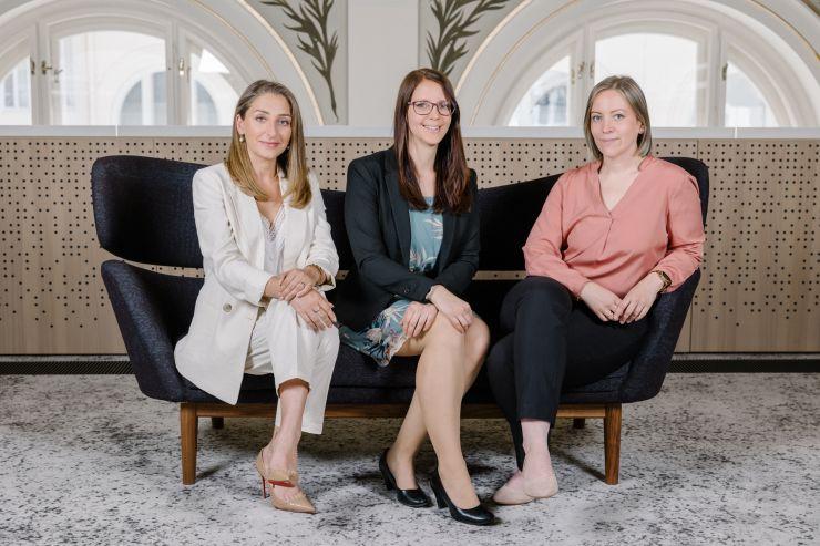 Frauen Power im Interview: 5 spannende Fragen an Frauen in der Finanzbranche