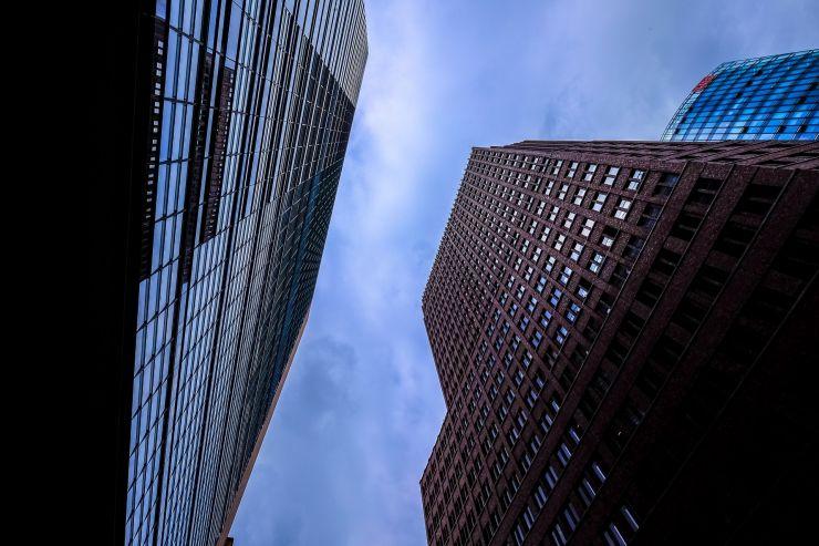 Studie: Europäische Immobilienwirtschaft blickt vorsichtig, aber positiv in die Zukunft