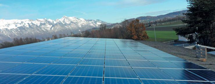 Österreichischer Photovoltaik-Anbieter setzt auf Crowdfunding