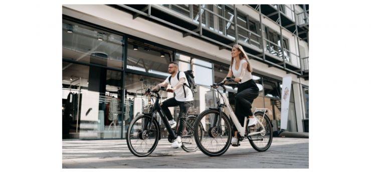 E-Bike-Mobilität für jedermann - neues Projekt auf Seedmatch.de