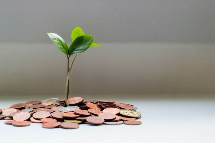 Nachhaltig investieren: Mit der Geldanlage Gutes tun