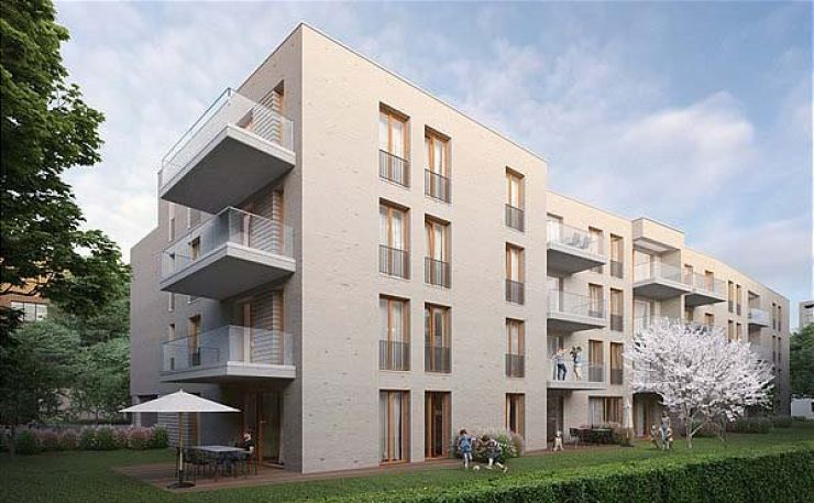 HOME ROCKET Immobilien-Crowdinvesting mit Fundingrekord in Hamburg