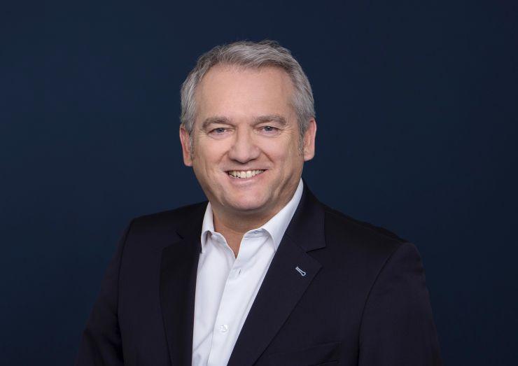 Andreas Zederbauer ist neuer Vorsitzender des Fachausschusses Crowdinvesting-Plattformen der Wirtschaftskammer