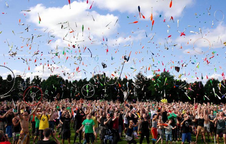 Österreichische Crowdinvestment-Plattformen sammelten im August 4,7 Millionen Euro ein