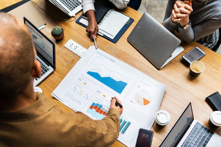 Österreichischer Crowdinvesting-Markt setzte im September 2,9 Millionen Euro um