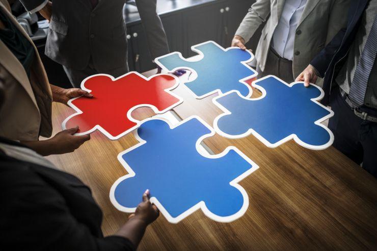 Plattformverbünde im Crowdfunding fördern Diversifikation bei der Geldanlage