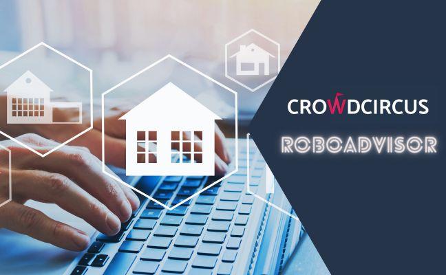 Exporo präsentiert PROPVEST: Der erste Roboadvisor für Immobilienanlagen