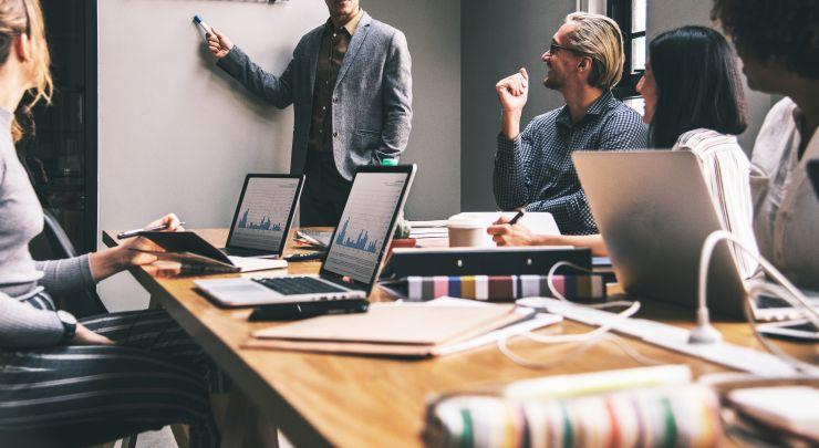 Crowdinvesting PlattformTalk Österreich: Finanzberater im Fokus