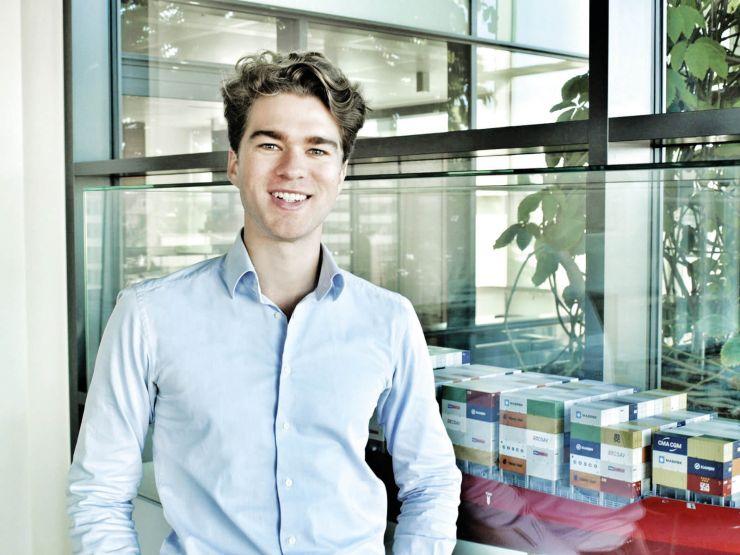 Marvest-Gründer im Plattform-Interview | One-Stop-Shop für die Finanzierung maritimer Projekte