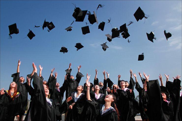 In Bildung investieren, und profitieren!