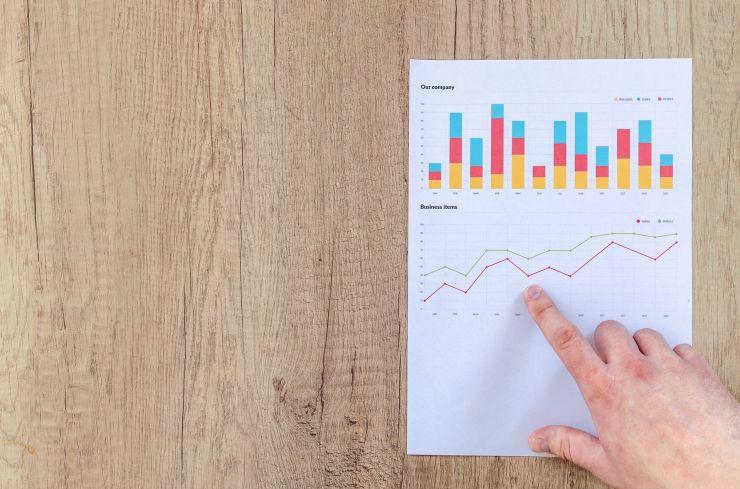 Oktober-Statistik: Crowdinvesting-Markt mit neuem Absatzrekord