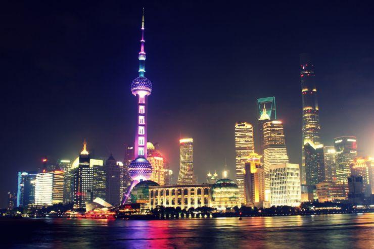 Fintech-Ranking: Chinesische Startups am erfolgreichsten