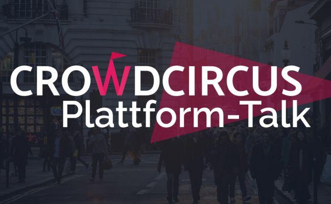 Plattform-Talk: Wie Crowdinvesting-Plattformen nachhaltig mehr weibliche Investorinnen gewinnen
