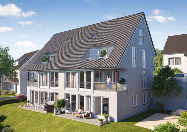 """7,50% Zinsen / 18 Monate Laufzeit: Neues """"HOME ROCKET""""-Crowdinvesting-Projekt """"Laaspher Straße"""" geht an den Start."""