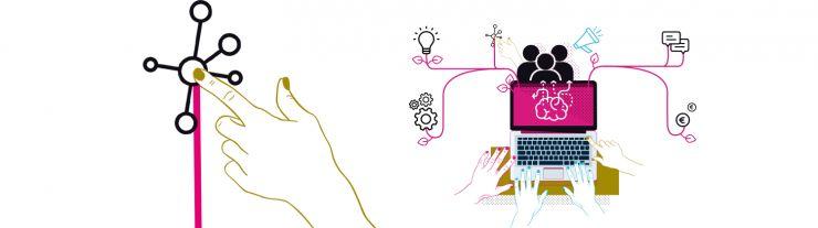 Crowdfunders' Hub:  Das erste kostenlose Trainingsprogramm rund um Crowdfunding