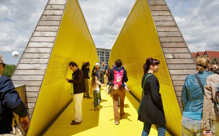 Crowdfunding Urbanism – Crowdfunding und Crowdsourcing als demokratisches Instrument in der Stadtentwicklung